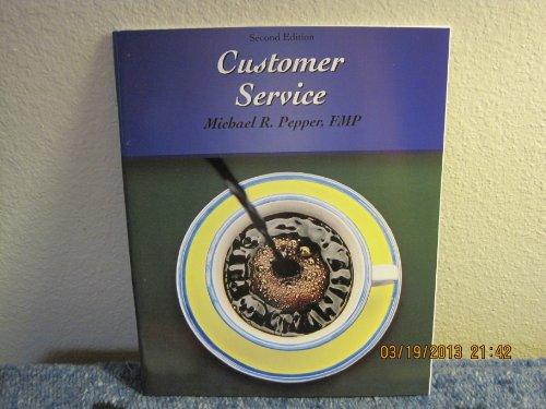 9780026675086: Customer Service (Food Service Skills)
