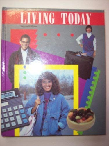 9780026681308: Living Today