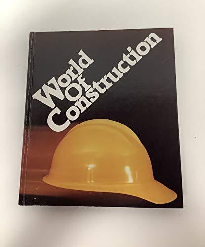 9780026685009: World of Construction