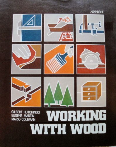 9780026715300: Working With Wood