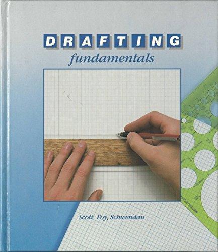 9780026718707: Drafting Fundamentals