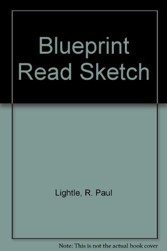 9780026720106: Blueprint Read Sketch