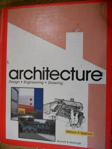 9780026720403: Architecture: Design, Engineering, Drawing