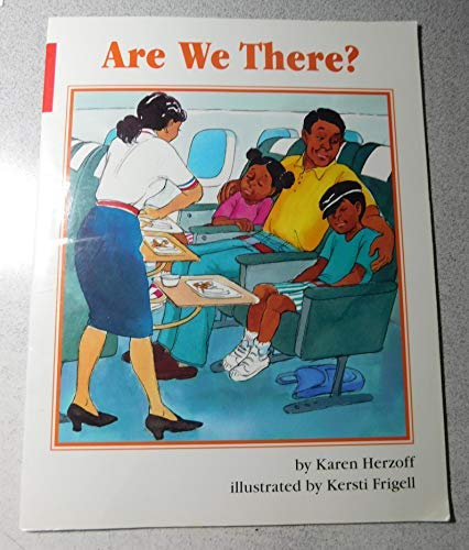 9780026743334: Are We There? (Collections for Young Scholars)