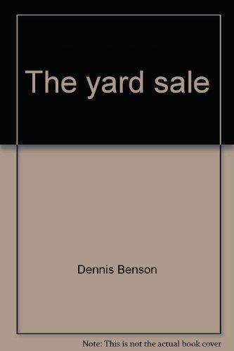 9780026743365: The yard sale