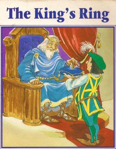 9780026743440: The king's ring