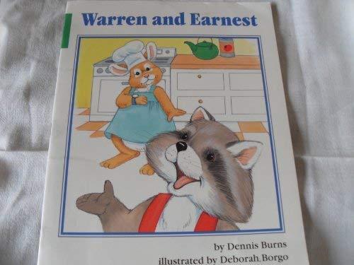 9780026743464: Warren and Earnest