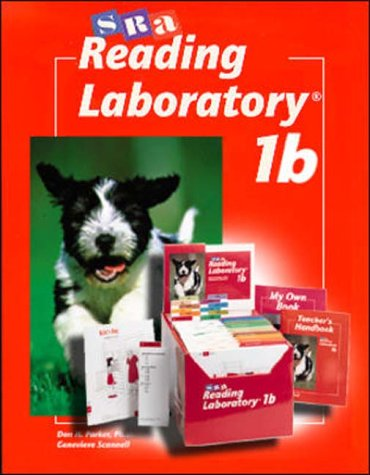 9780026745826: Developmental Reading Lab 1B: Reading Lab (Complete), Levels 1.4-4.5, Grades 1-3, Economy Edition