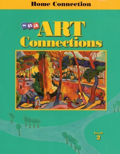 9780026746779: SRA Art Connections, Level 2, Home Connections (English and Spanish)