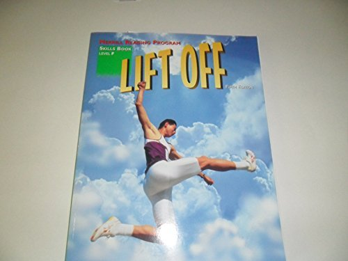 9780026747318: Lift Off Student Workbook Level F (Merrill Reading Program)