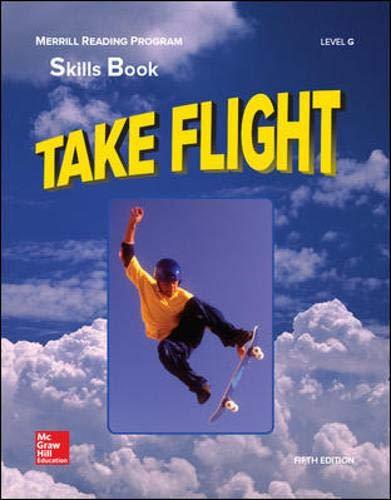 9780026747325: Merrill Reading Program - Take Flight Skills Book - Level G: Skills Book Level G