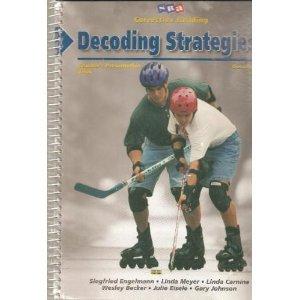 9780026747844: Decoding Strategies: Decoding B2, Teacher's Presentation Book