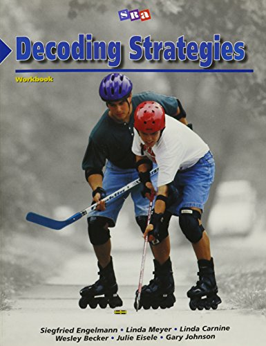 9780026747875: Decoding Strategies, B2 Workbook