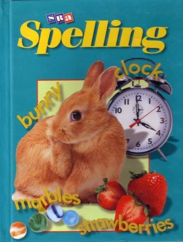 9780026749213: SRA McGraw Hill, SRA Spelling 3rd Grade, 1999 ISBN: 0026749211
