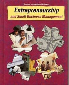 9780026751216: Entrepreneurship and Small Business Management