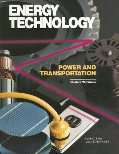 9780026754026: Energy Technology: Power and Transportation