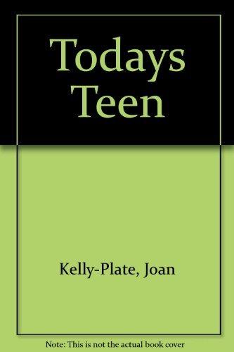 9780026754286: Todays Teen