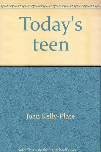 9780026754293: Today's teen