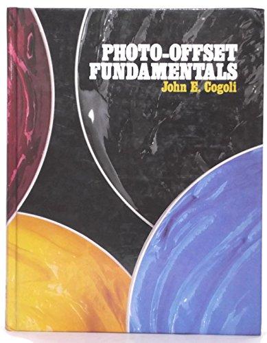 9780026755900: Photo-Offset Fundamentals