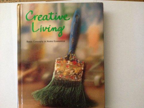 9780026756464: Creative Living