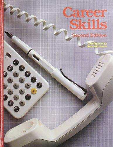 9780026756808: Career Skills