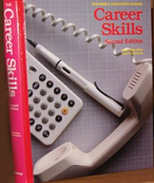 Career Skills (Teacher's Annotated Edition): Kelly-Plate, Joan; Volz-Patton,