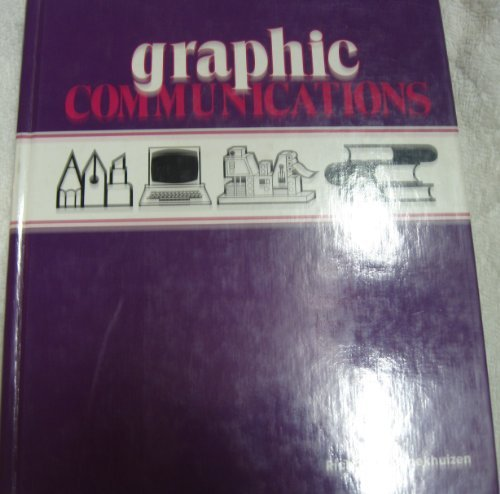 9780026762601: Graphic Communications Study Guide