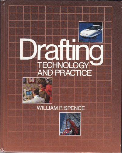 9780026762908: Drafting Technology and Practice, Student Text