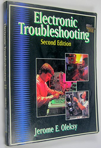 9780026763905: Electronic Troubleshooting: Student Text