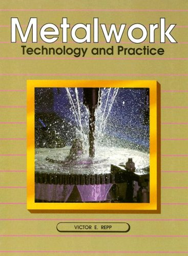 9780026764841: Metalwork: Technology and Practice