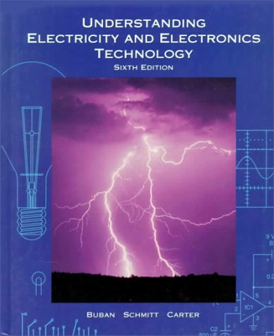 9780026769013: Understanding Electricity and Electronics Technology