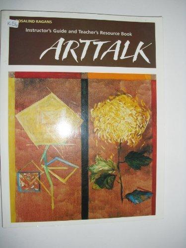 9780026770705: Arttalk