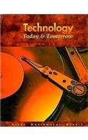 9780026771030: Technology Today & Tomorrow