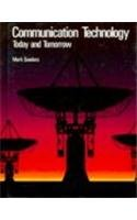 9780026771108: Communication Technology: Today and Tomorrow