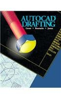 9780026771351: AutoCAD Drafting