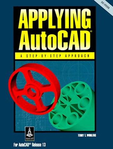 9780026771443: Applying Autocad