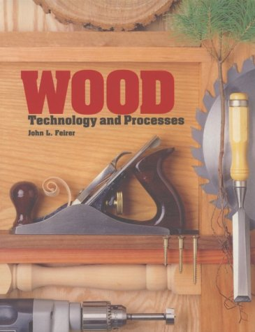glencoe wood technology and processes pdf