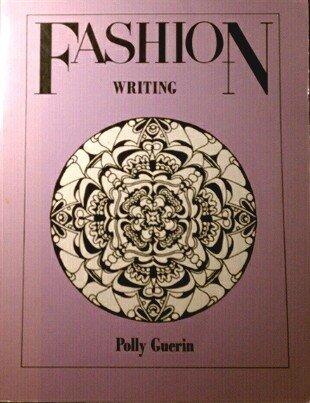 9780026785907: Fashion Writing
