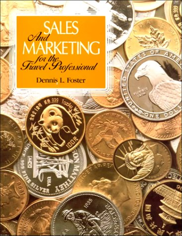 9780026808675: Sales and Marketing for the Travel Professional (Travel Professional Series)