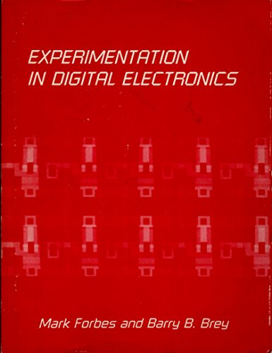 9780026811903: Experimentation in digital electronics