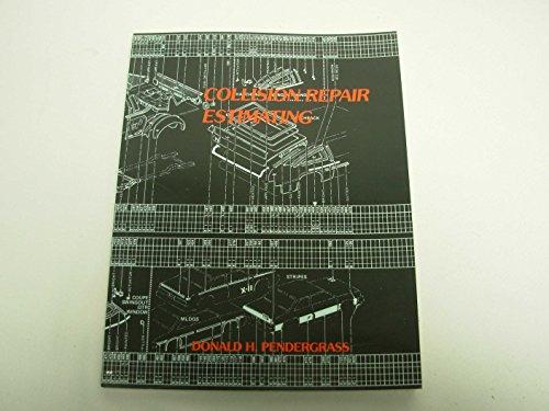 9780026812306: Collision Repair Estimating