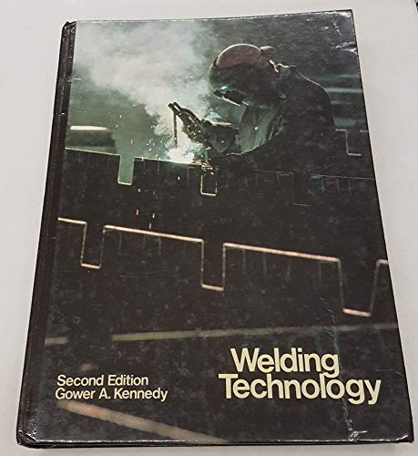 9780026822206: Welding Technology