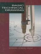 9780026825535: Basic Technical Drawing, Student Edition