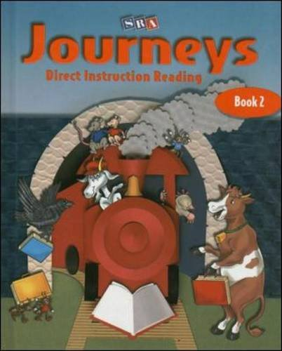 9780026835169: Journeys - Textbook 2 - Level 1
