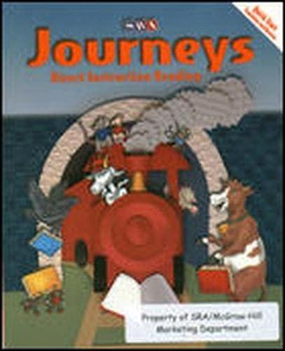 9780026835428: Journeys - Additional Teacher Guide - Level 1