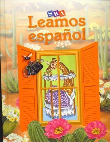9780026836296: Leamos Espanol Libro 1 (Nivel 1-1)