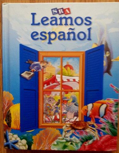 9780026837071: Leamos espanol Nivel 3-1
