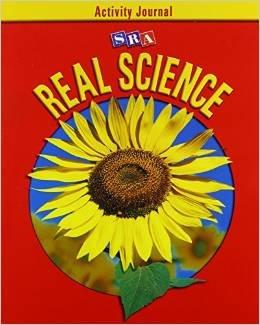 9780026838016: SRA Real Science: Grade K