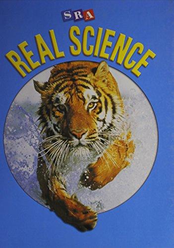Real Science : Student Edition: Carolyn Vega; William