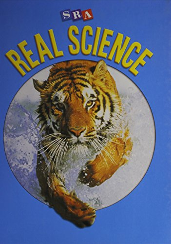 9780026838047: Real Science: Level 3 (SRA REAL SCIENCE)